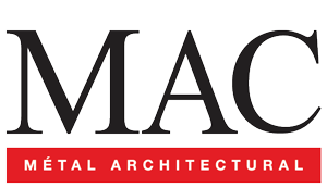 Logo Mac Métal Architectural